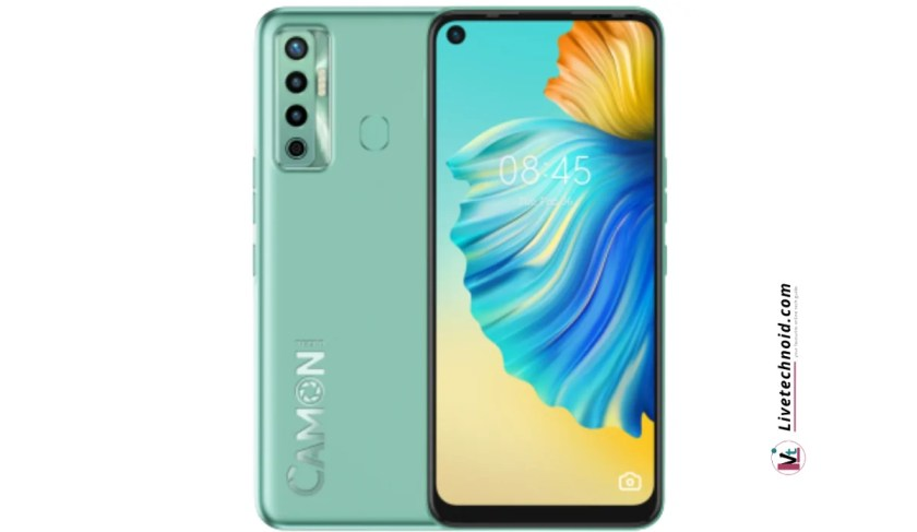 Tecno Camon 17 Full Specifications and Price