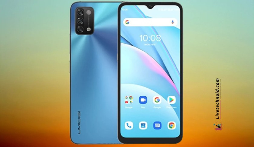 UMIDIGI A11 Full Specifications and Price