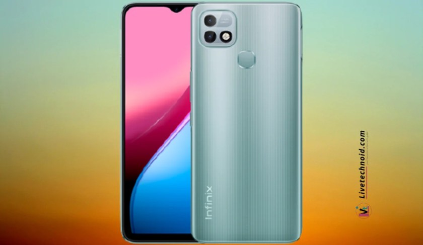 Infinix Hot 10i Full Specifications and Price