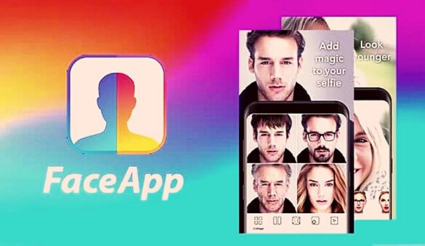 FaceApp Pro Mod v4.5.0.10 Full Unlocked APK Free Download