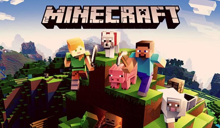 Minecraft MOD v1.17.40.20 Full Premium APK Free Download