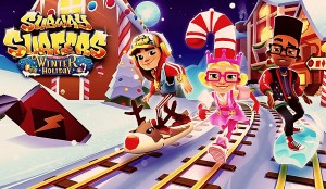 Subway Surfers MOD APK v2.22.2 for Android Free Download