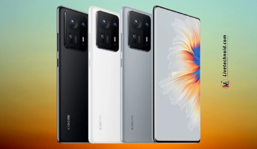 Xiaomi Mix 4 Full Specifications and Price