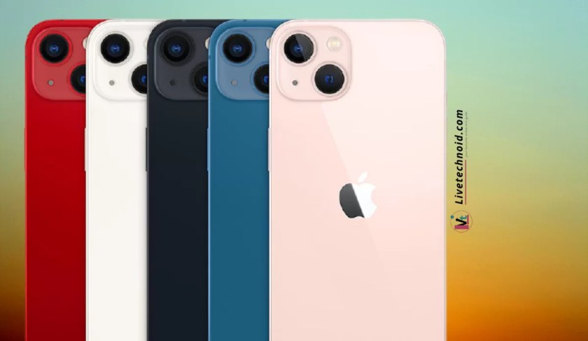 Apple iPhone 13 Full Specifications and Price