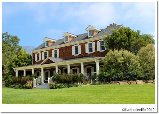 Santa Barbara Design House