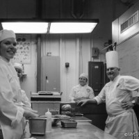 Behind The Scenes At The International Culinary Center