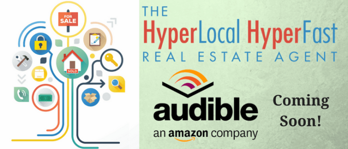 hyperlocal hyperdast audiobook audible