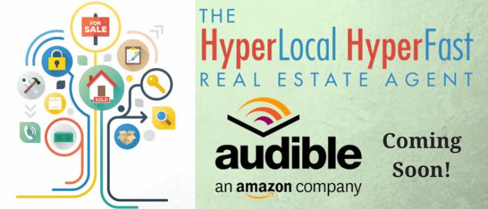 hyperlocal hyperdast audiobook audible