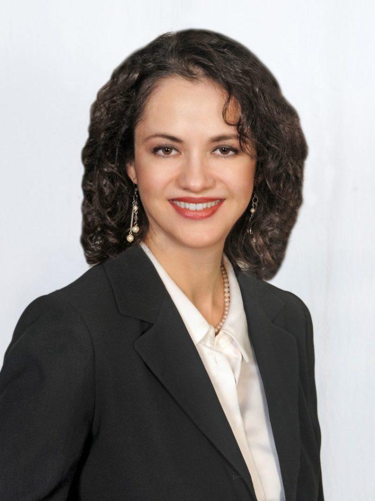 Diana Mayes