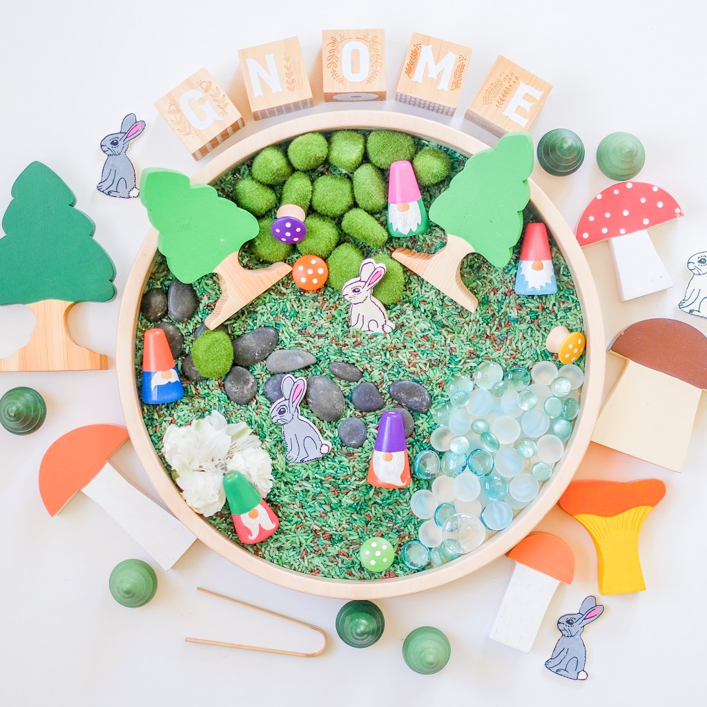 Amazing and Fun Small World Play Ideas