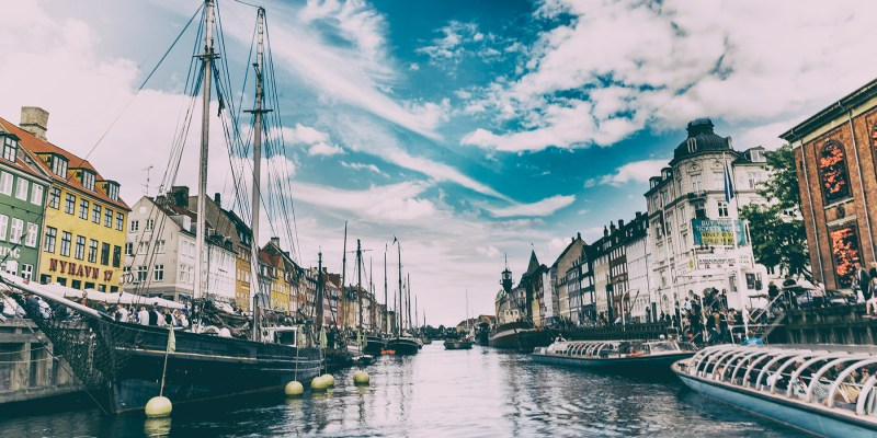 How I started my Danish Summer… part 1