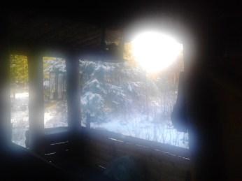 Vintertur mars 1
