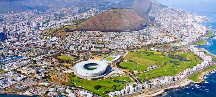 Cape Town | เคปทาวน์ เมืองที่สวยในที่สุดแห่งหนึ่งของโลก ประเทศแอฟริกาใต้