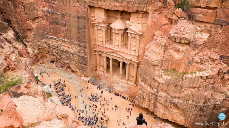 Petra,-Jordan-33