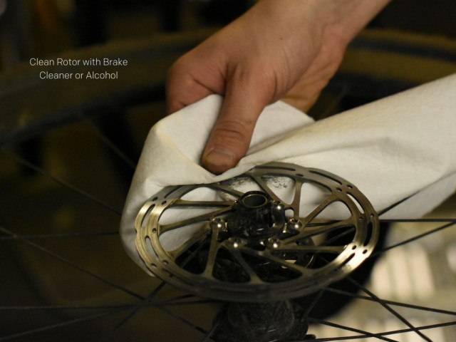 How to Stop Squeaking Disc Brakes - News & Press « Live to ...