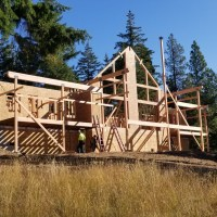 Gingerhawk Construction Update - October 2019