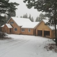 Gingerhawk Construction Update - March 2020