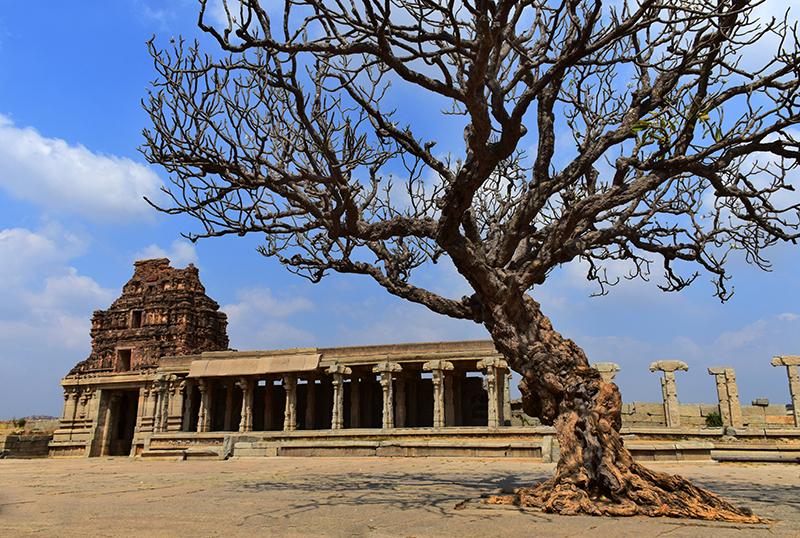 Vitthala temple