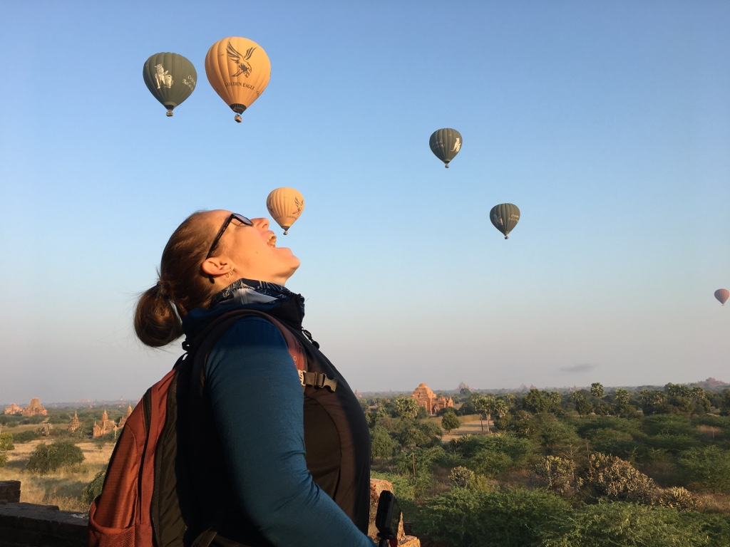 Photo Album: Bagan, Myanmar