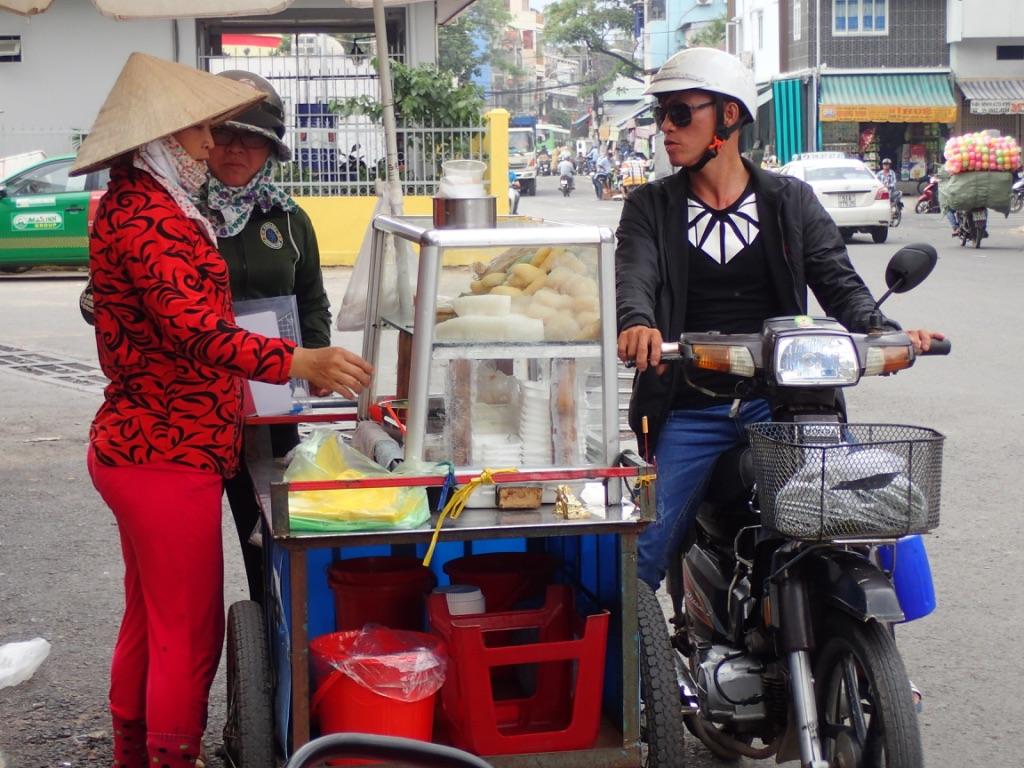 Photo Album: Ho Chi Minh City, Vietnam