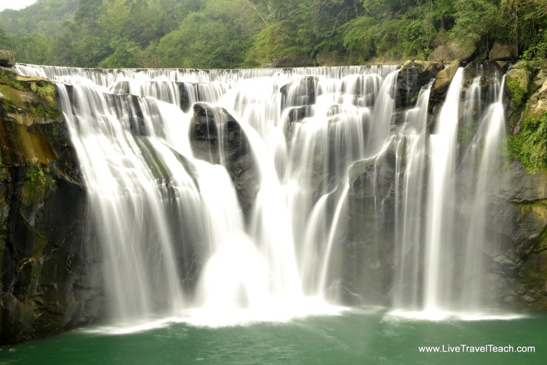 Shifen Waterfall - Taiwan