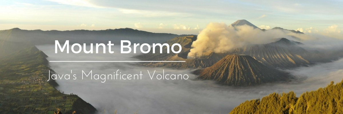 Mt. Bromo - Self Guided Sunrise Hike