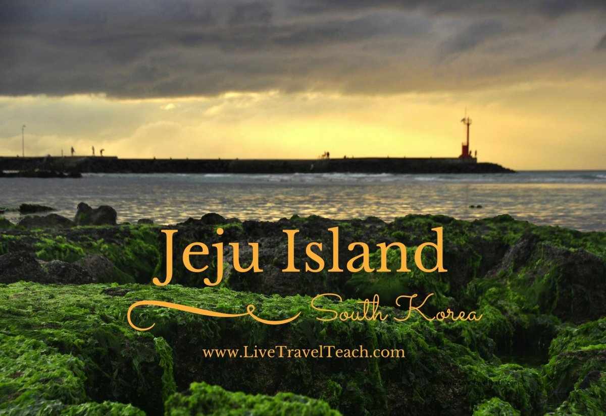 The Ultimate Jeju Island Guide - 12 Things to do on Jeju Island - Bangawoyo Tours