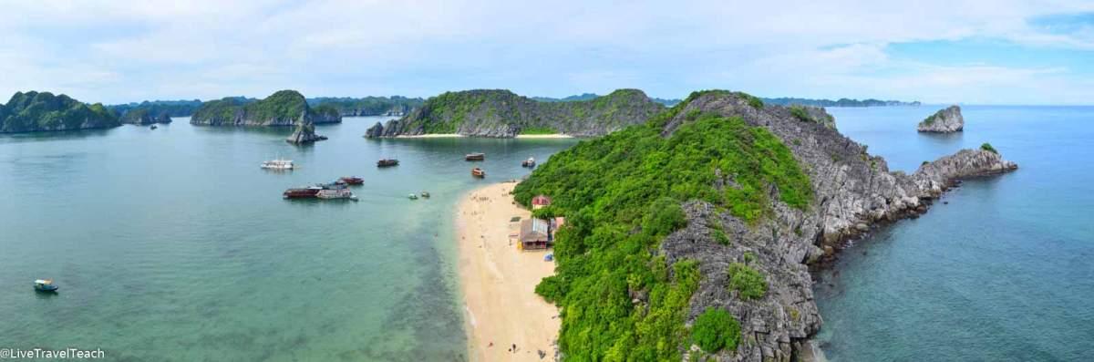 Vietnam Discovery - Cat Ba Island