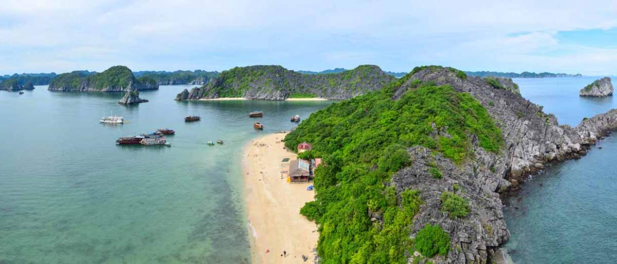 Permalink to: Vietnam Discovery – Cat Ba Island
