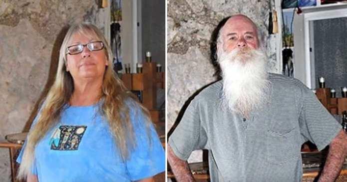 Povestea unei căsnicii fericite de peste 49 de ani într-o altă perspectivă stilistică. Uimitor!