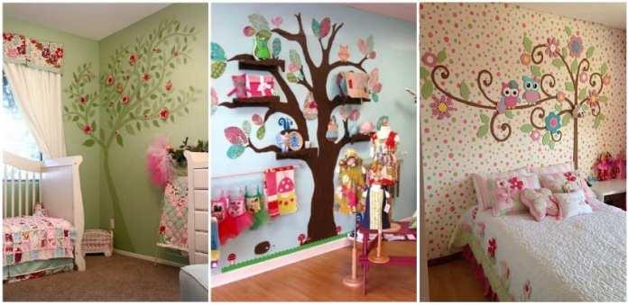 Idei creative pentru transformarea dormitorului copilului tău într-un spaţiu de poveste.
