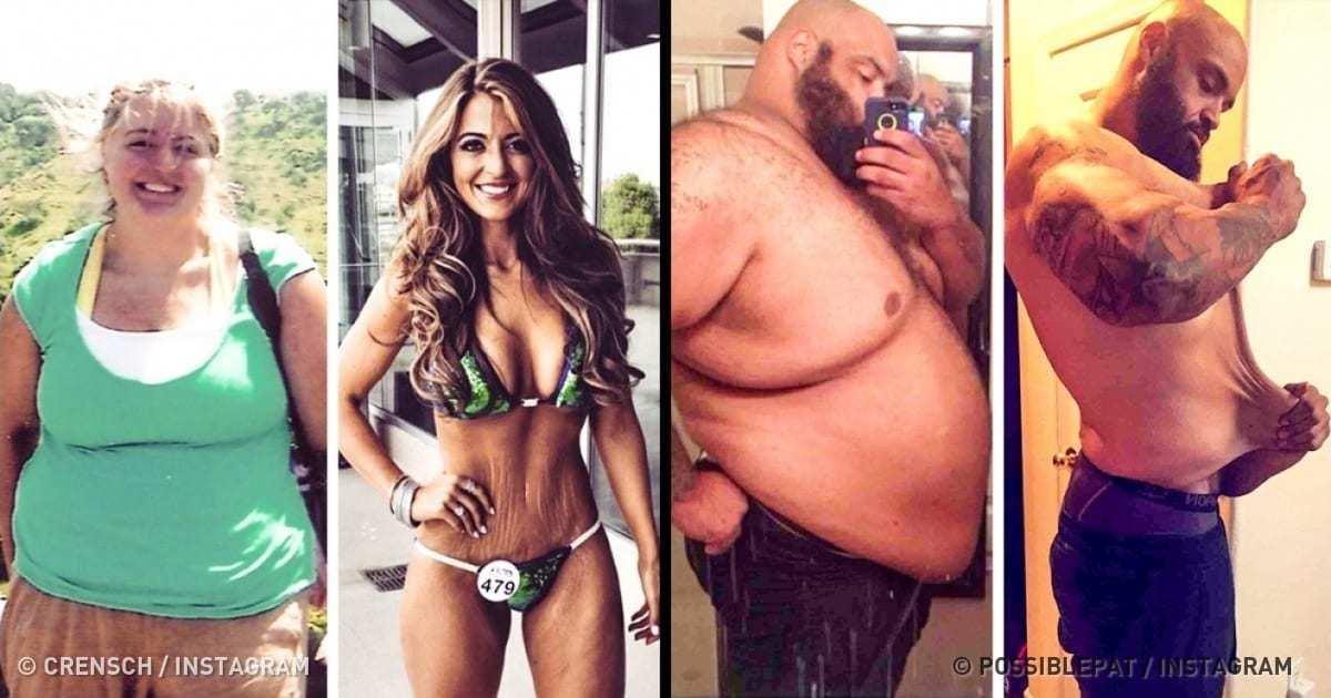 Pierdere în greutate de la 70 kg la 50 kg