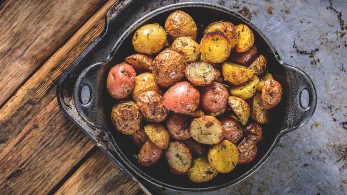 7 beneficii nutritive și pentru sănătate ale cartofilor