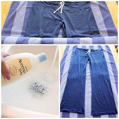 10 sfaturi pentru probleme cu îmbrăcămintea. Funcționază de minune!