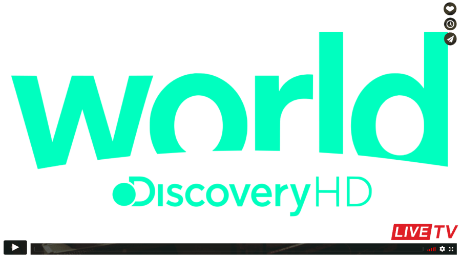 Discovery World Online