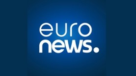 EURONEWS TV LIVE Channel greece