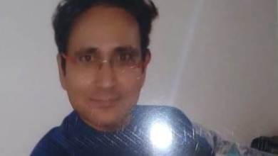 न्यूरो सर्जरी विभाग के एचओडी रहे डॉ. रवि देव