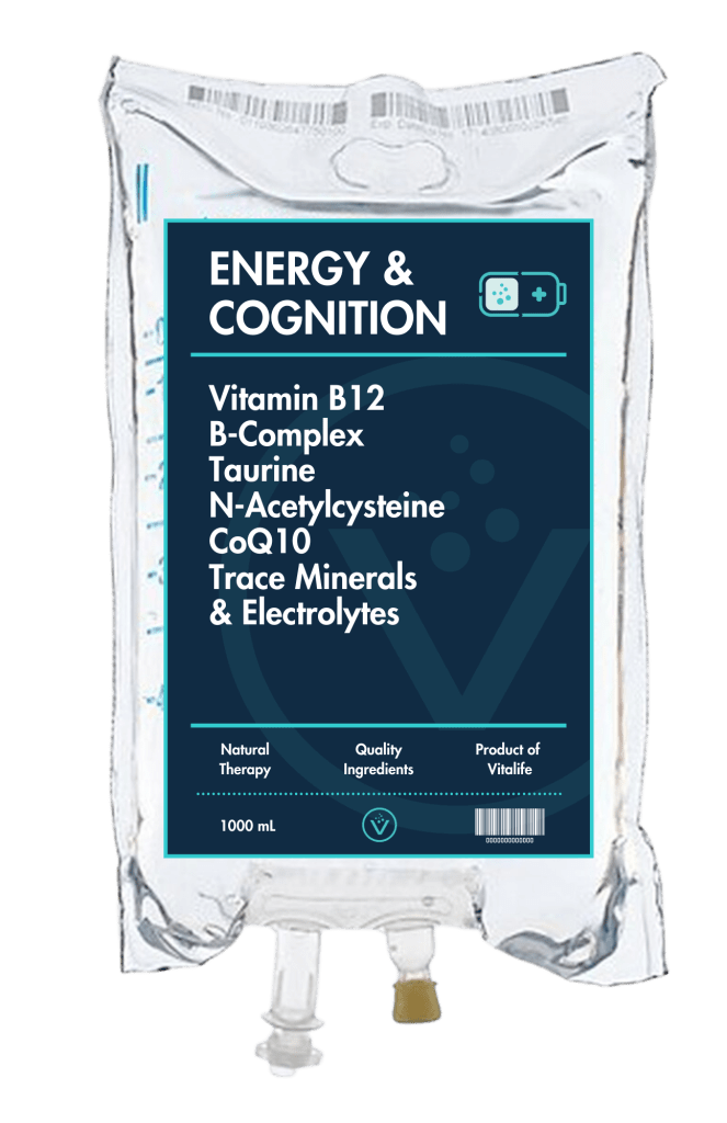 ENERGY IV THERAPY
