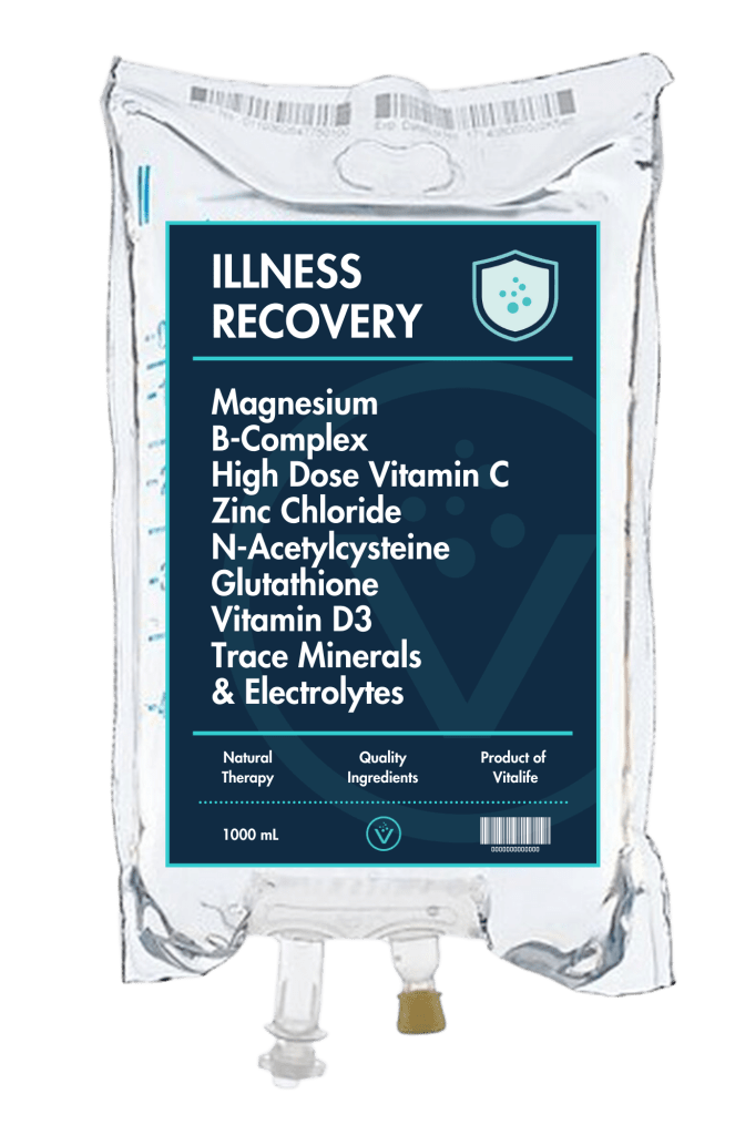 immune boost Iv therapy