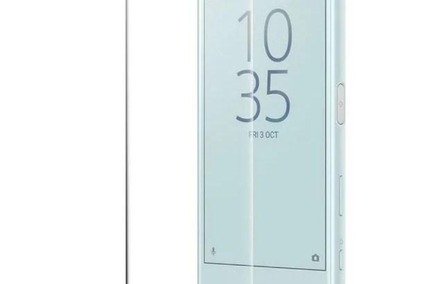 【Xperia X Compact】現役販売員がおすすめする強化ガラスフィルム&背面保護フィルム