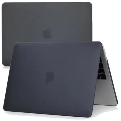 【MaxKu】MacBook Pro 2016/2017 対応つや消しシェルカバー