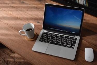 【初心者向け】MacBookを購入したらまず確認しておきたいおすすめ設定