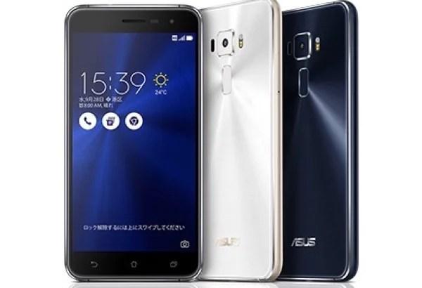 【Zenfone3 ZE520KL】販売員が選ぶおすすめ保護ガラスフィルム5選
