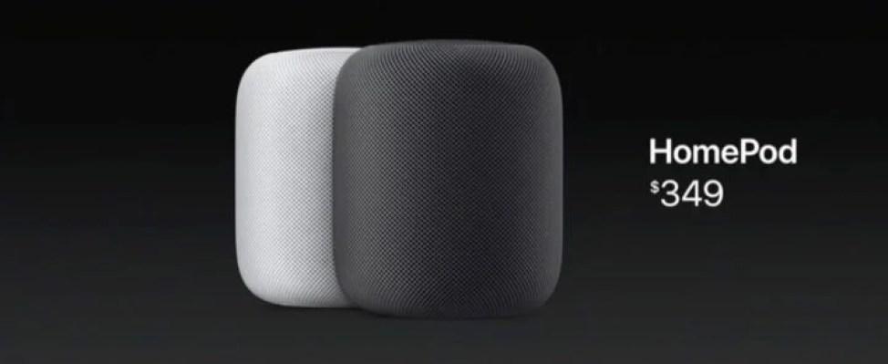 Apple HomePodの価格