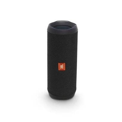 【JBL】FLIP4 前モデル「FLIP3」から劇的進化!パッシブラジエーター対応で高音質に定評あり