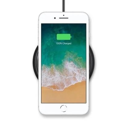【mophie】wireless charging base