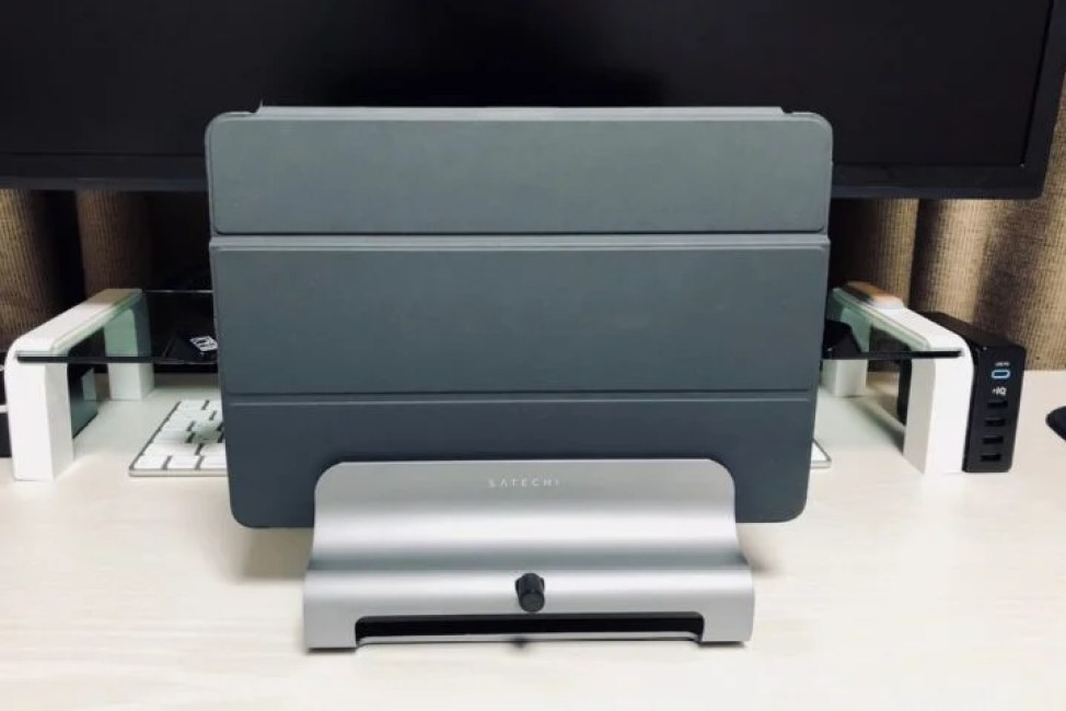 Satechi スタンド iPad Pro