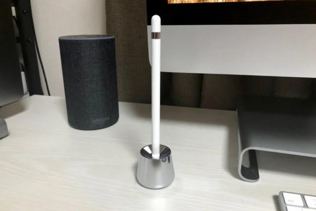 belkin Apple Pencilスタンドホルダー