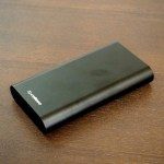 【レビュー】PSEマーク取得で安心の大容量モバイルバッテリー「Cellovo Cute ME 24000mAh」