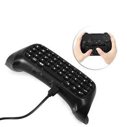 PS4 ワイヤレス チャットパッド